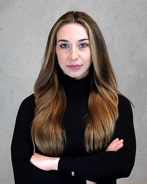 Milena Ciepielewska – Stylista