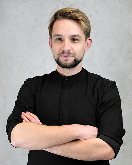 Filip Włodek – Top Stylista